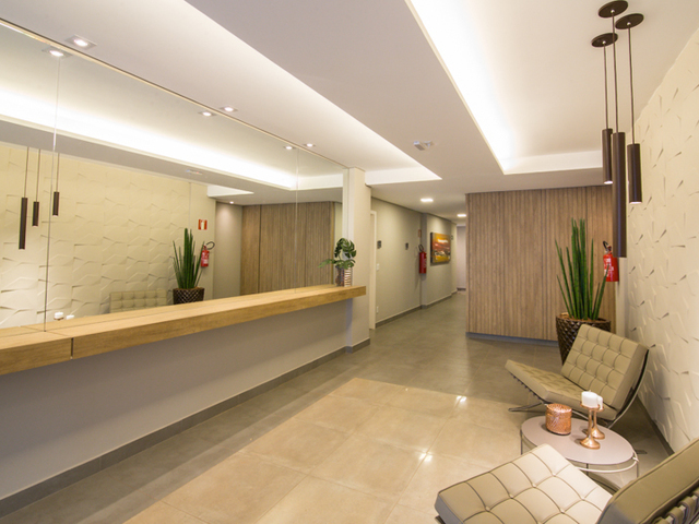 Lobby (foto real)