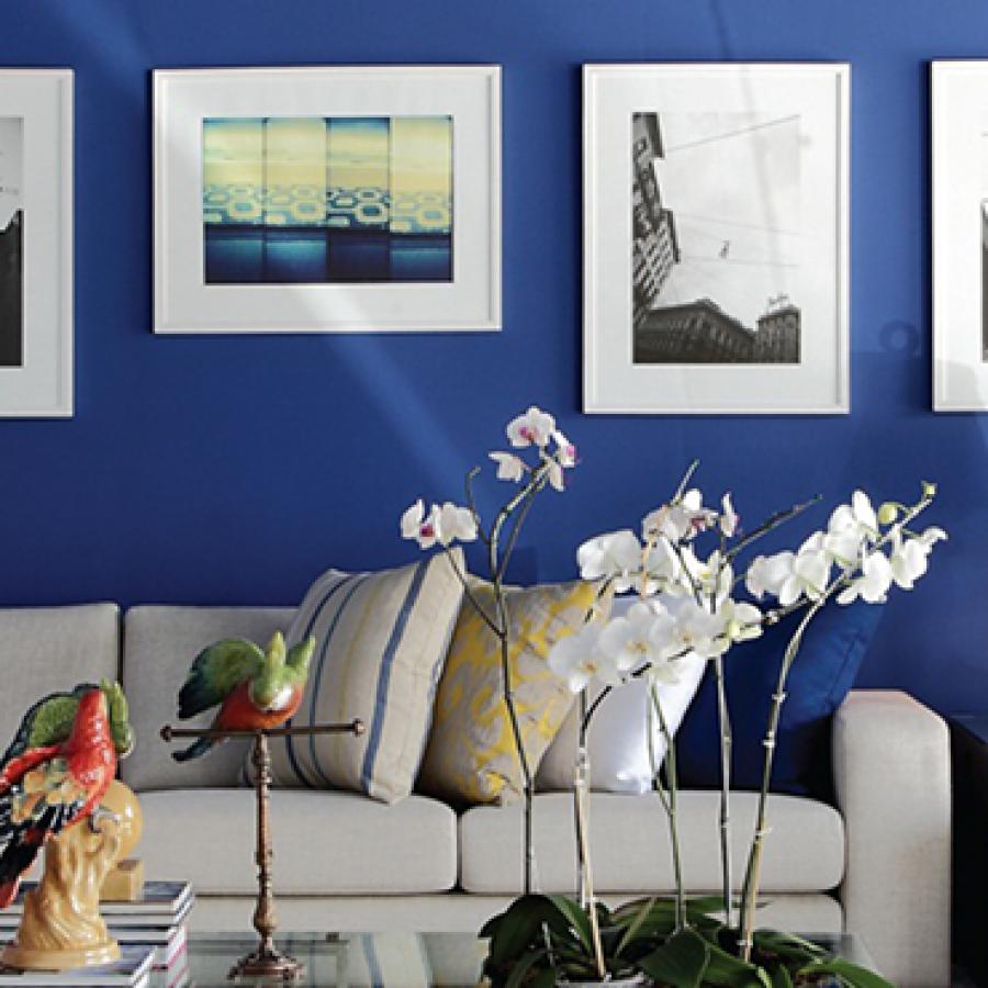 Sala Azul Not Cias Bild Desenvolvimento Imobili Rio -> Decoracao De Sala Azul Marinho